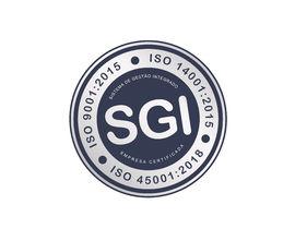 sistema de gestão integrado sgi